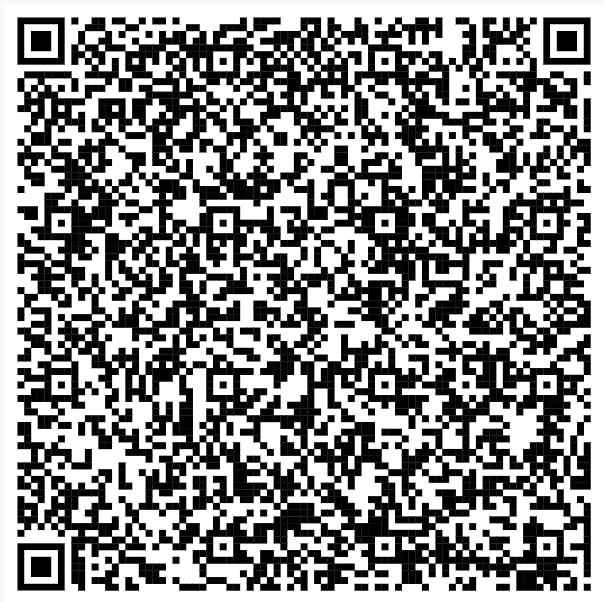 QR-code contactgegevens
